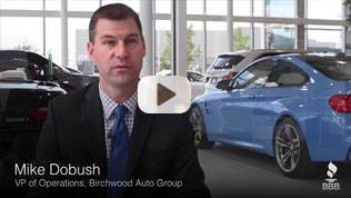 Birchwood Auto Group